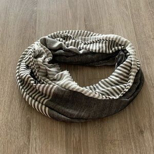 Nordstrom Accessories - Striped Infinity Scarf